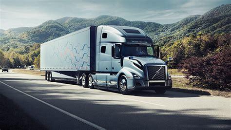 volvo truck series volvo heavy duty trucks tec equipment