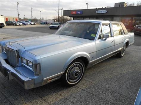 how do i learn about cars 1987 lincoln continental mark vii navigation system cars for sale in stratford nj carsforsale com