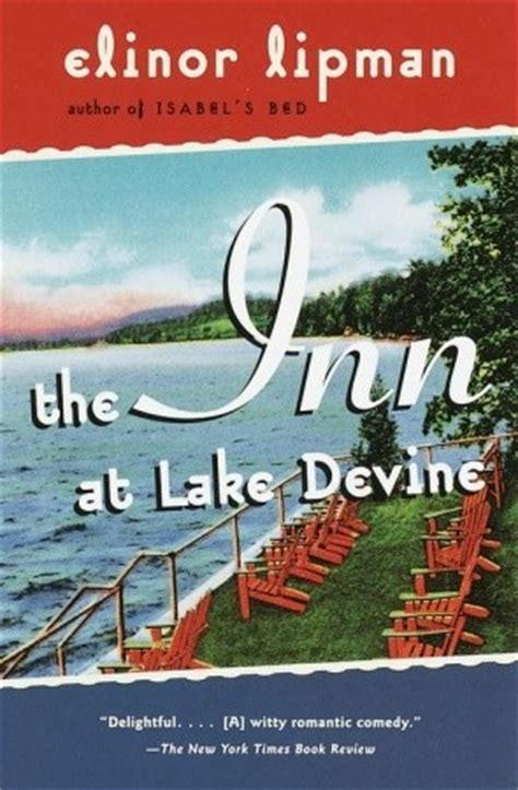 Book Review The Inn At Lake By Elinor Lipman the inn at lake by elinor lipman reviews