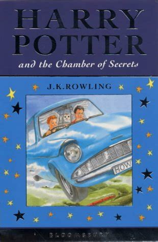 harry potter and the chamber of secrets book report pol culture fiction review j k rowling harry potter