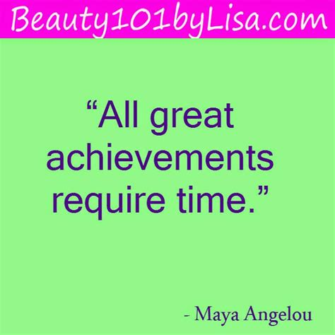 Positive Quotes By Angelou Quotesgram