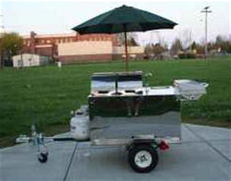 used hot dog carts, kiosks, vending beverage carts for sale
