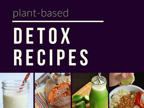 Plant Based Detox by Plant Based Detox Recipes Fooduzzi