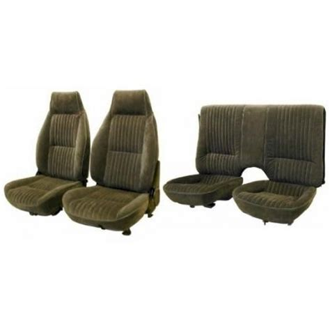 replacement seat upholstery kits replacement auto parts new parts genuine oem
