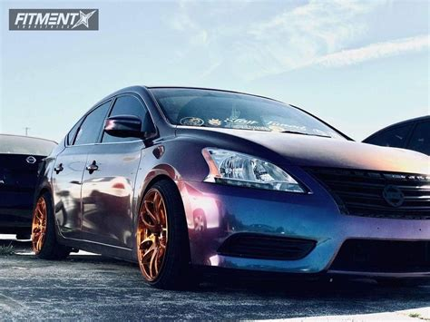 nissan sentra 2013 modified 2013 nissan sentra esr sr08 rev9 hyper coilovers