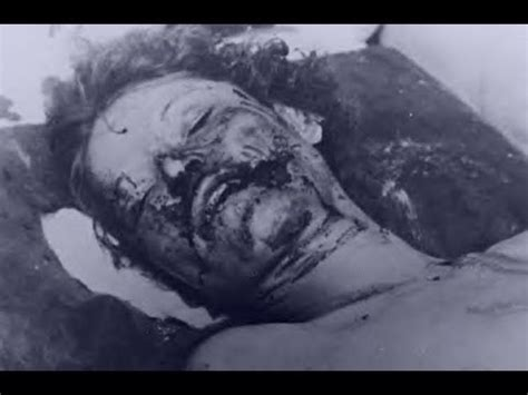 bonnie and clyde death photos youtube