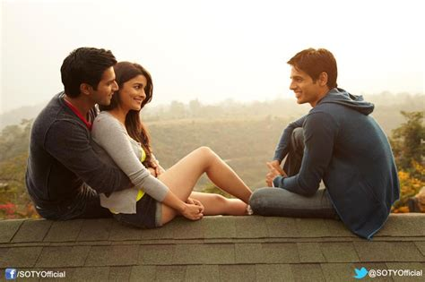 film romance young student of the year movie review