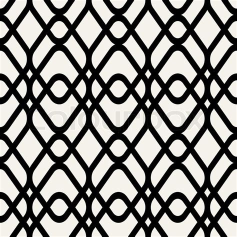 pattern of abstract writing abstract geometric background black and white modern