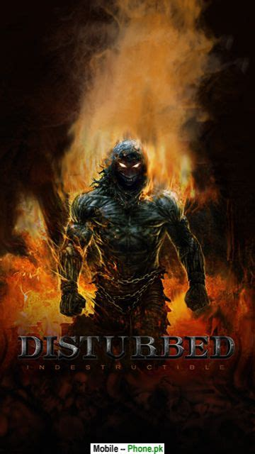 disturbed  guy wallpapers mobile pics