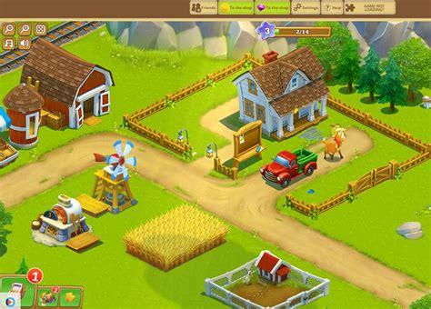 golden acres uecretsiz  oyun funnygames