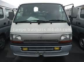Used Cars For Sale In Japan With Price Condition Used Cars For Toyota Hiace