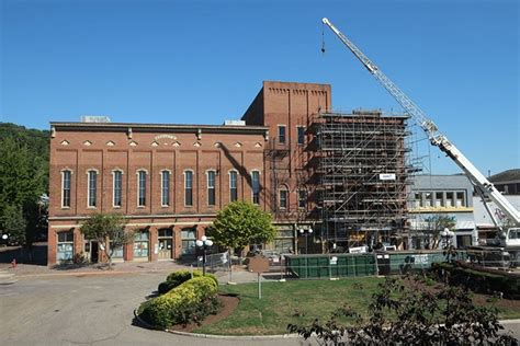 stuart s opera house stuart s opera house restoration