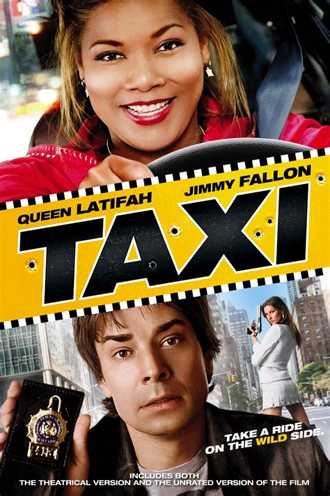 taxi film queen latifah taxi 2004 rotten tomatoes