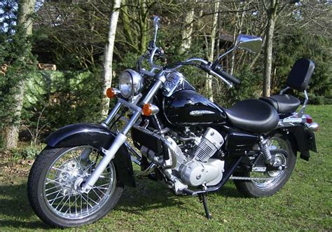 honda shadow 125 honda shadow 125 motorcycles honda shadow