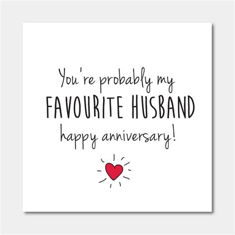 Wedding Anniversary Greeting Cards For Husband Images