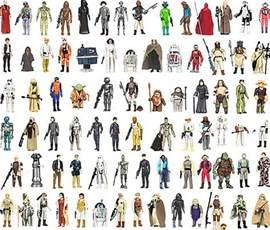 hilarious star war figurines now art the hidden