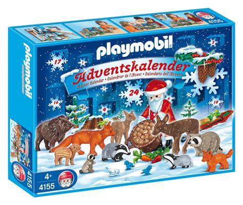 Calendrier De L Avent Noel Playmobil Calendrier De L Avent Playmobil