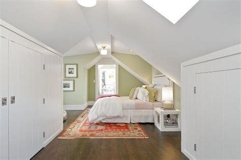 finished attic bedroom pin by mariel stoy on for the home pinterest