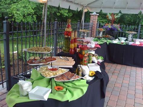 graduation pool party buffet yelp