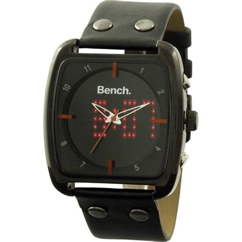 watch benched bench bc0198 watch