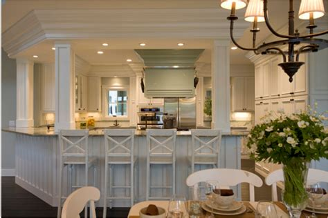 kitchen peninsula ideas kitchen peninsula wall detail design ideas