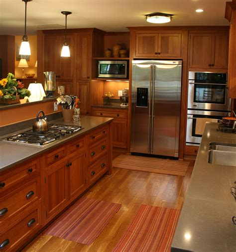 Bi Level Homes Interior Design by Northern Virginia Kitchen Remodeling Old Dominion