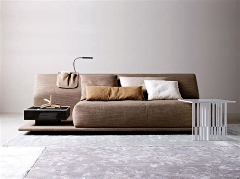 contemporary comfortable sofa bed  molteni digsdigs