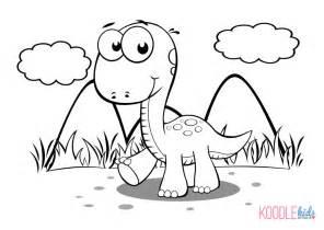 pics photos cartoon dinosaurs coloring pages jobspapacom