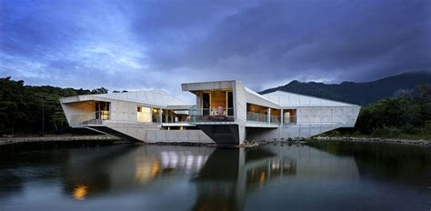 St Collector S Amazing House Which Was Inspired By Daintree House