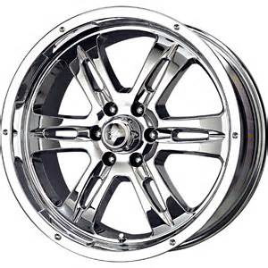 Granite Alloy Truck Wheels Is A Granite Alloy Sl Basicaly A Clone Of An Mb Gunner 6