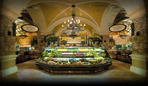 review feast buffet at green valley ranch