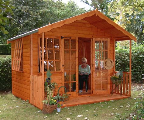 The Shed Taunton by Traditional Summerhouses Taunton Sheds Toys Taunton