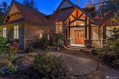 northwest real estate find bainbridge island home