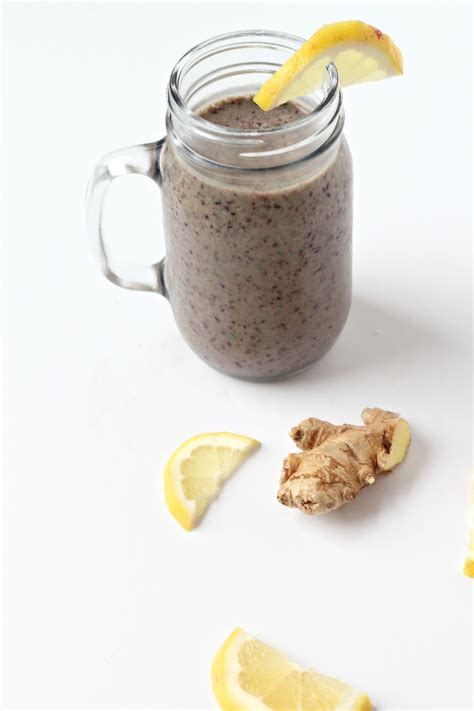 Detox Hangover Smoothie by Hangover Smoothie Bravo For Paleo