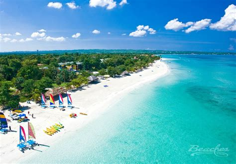beaches resort negril jamaica beaches negril all inclusive resort and spa your