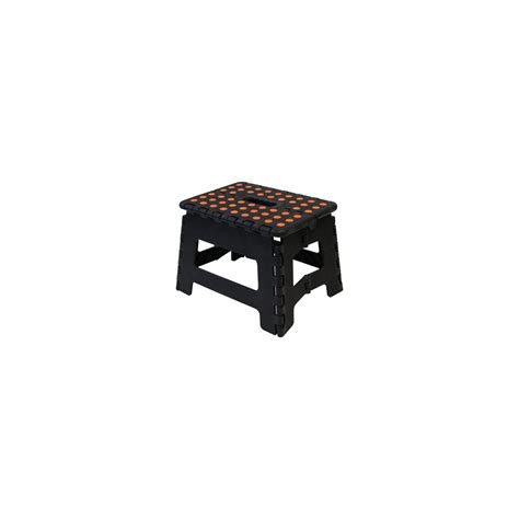 folding c stool with storage small plastic folding collapsible stool