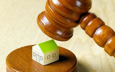 buying property at auction a step by step guide to your