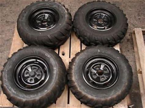 Suzuki King Tires King Dunlop Reifen Kt411 25x8 12 Kt 415 25x10 12 On