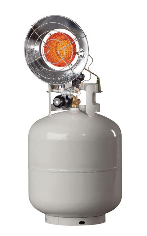 Mh15t Mr Heater Tank Top Outdoor Portable Propane Heater Best Propane Patio Heaters