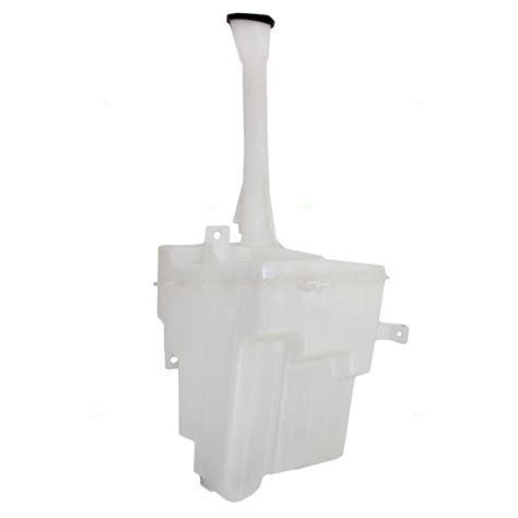 Wiper Fluid Toyota 1 Liter everydayautoparts toyota corolla matrix windshield washer fluid reservoir bottle tank with