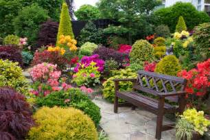 How To Make A Beautiful Flower Garden Drelis Gardens Four Seasons Garden The Most Beautiful Home Gardens In The World