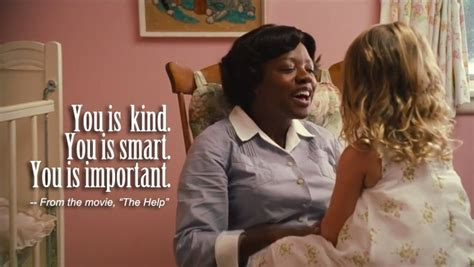 The Help Meme - quotes from the help aibileen quotesgram