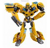 Transformer Prime First Edition Bumblebee Transformers