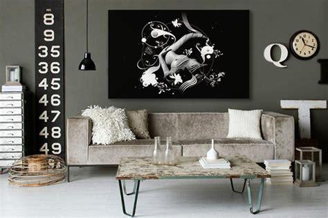 Mur Design Home Hardware by Tableau Contemporain D 233 Coration Murale Design Izoa