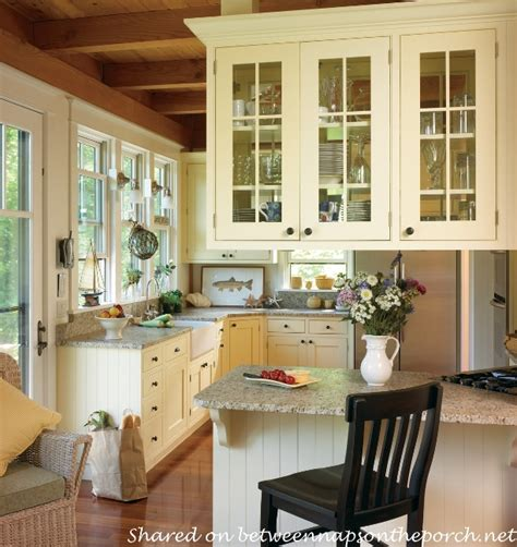 country cottage kitchen designs 10 beautiful kitchens cottage country and traditional at its best