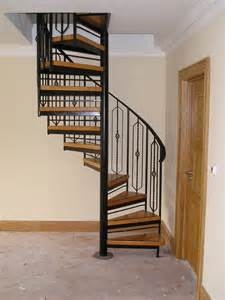 Helix Stairs by Carpenterstown Traditional Spiral Stairs Spireco