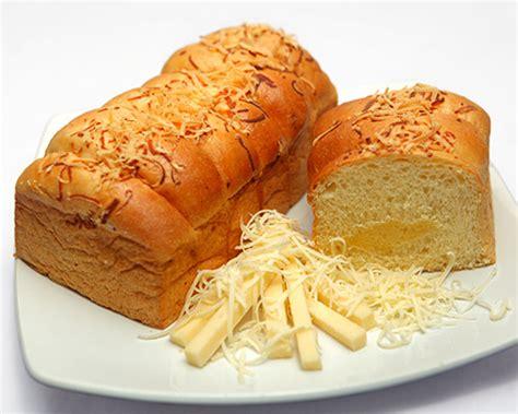 membuat roti yang mudah berbagai cara membuat roti sobek keju yang mudah dan