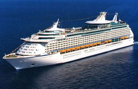 Navigator Of The Seas   Itinerary Schedule, Current