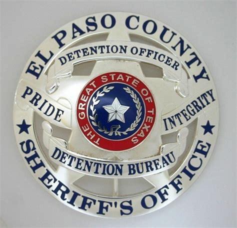 El Paso County Sheriffs Office by June 2014 Posts Sheriffs News