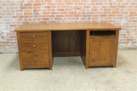 desk with printer drawer desk with hide away printer file drawer ecustomfinishes